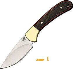 精致的不像剥皮刀---巴克113 Ranger Skinner