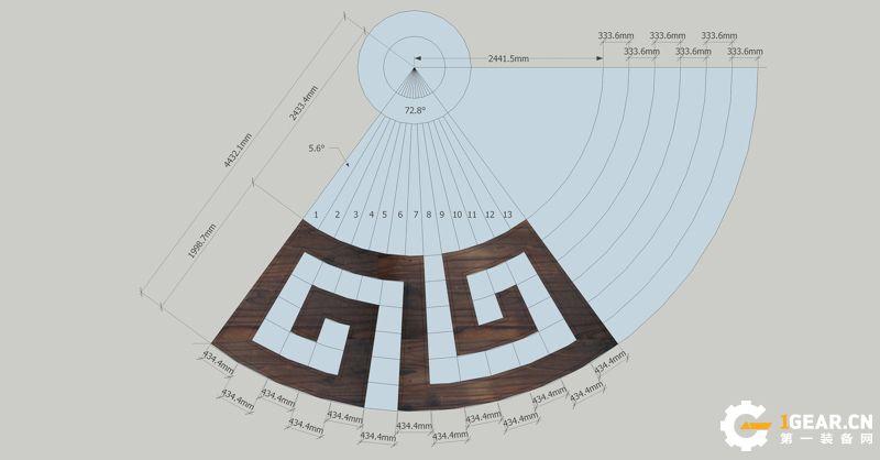 中国风刃——STEDEMON BG01折刀测评