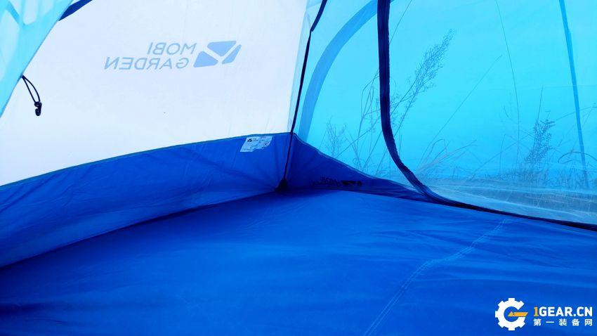 秋深乍凉 牧高笛/Mobi Garden新冷山UL户外帐篷测评反馈报告