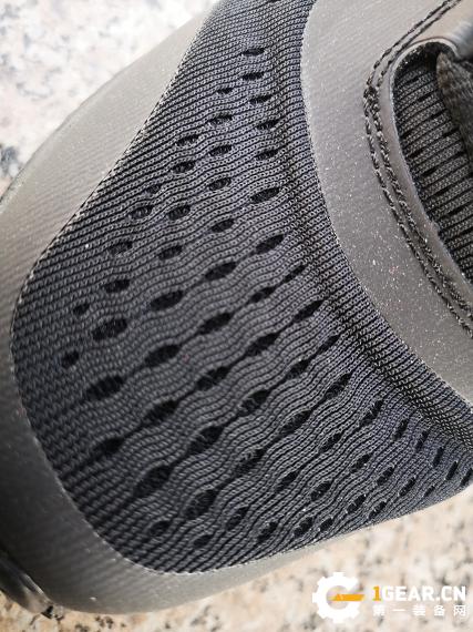 F-11锋羽超轻城市战术鞋:舒适零磨合