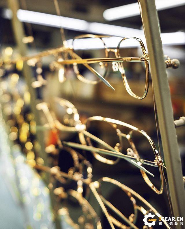 蓝道夫(Randolph)眼镜—400万飞行员的选择,兼具时尚与性能
